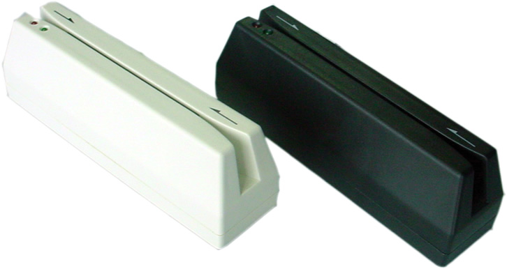TBT-1200  Series 153mm Swipe reader  (heavy desktop system)